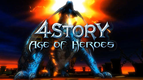 Baixar 4Story: Age of heroes para Android grátis.