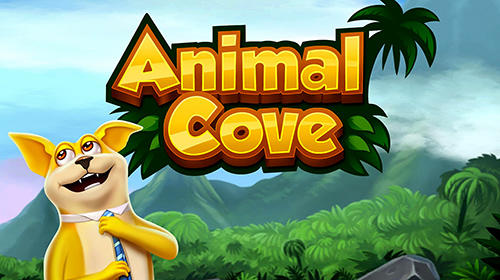 Baixar Animal cove: Solve puzzles and customize your island para Android grátis.