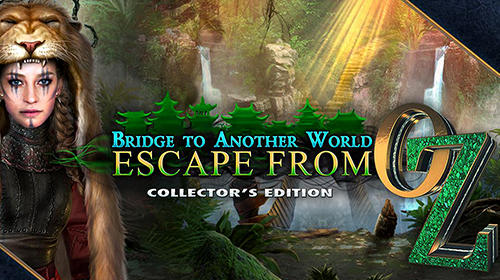 Baixar Bridge to another world: Escape from Oz para Android grátis.