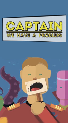 Baixar Captain we have а problem para Android grátis.