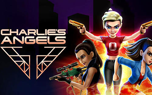 Baixar Charlie's angels: The game para Android grátis.