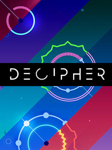 Decipher: The brain game