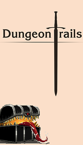 Baixar Dungeon trails para Android grátis.