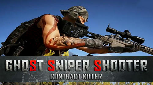 Baixar Ghost sniper shooter: Contract killer para Android grátis.