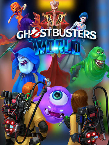 Baixar Ghostbusters world para Android 6.0 grátis.