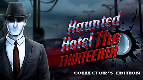 Baixar Hidden objects. Haunted hotel: The thirteenth para Android grátis.