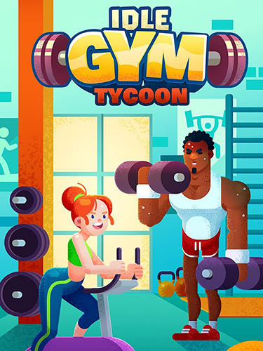 Baixar Idle fitness gym tycoon para Android 5.0 grátis.