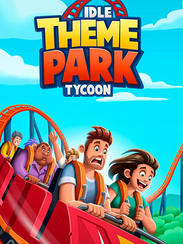 Baixar Idle theme park tycoon: Recreation game para Android grátis.