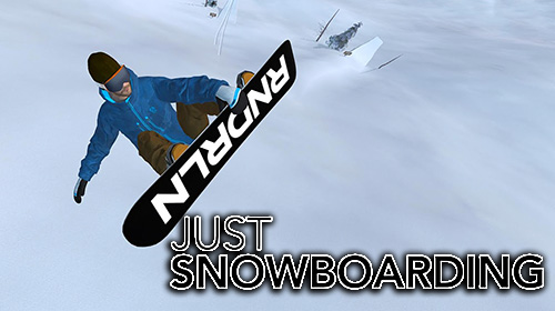Baixar Just snowboarding: Freestyle snowboard action para Android 7.0 grátis.