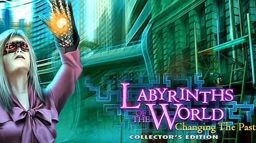 Baixar Labyrinths of the world: Changing the past para Android grátis.