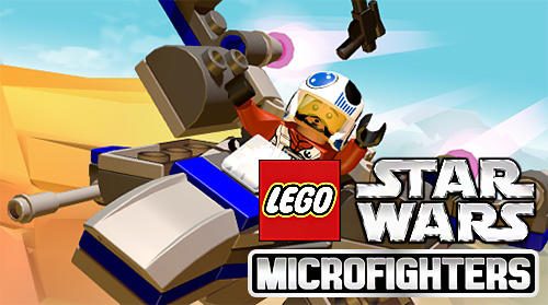 Baixar LEGO Star wars: Micro fighters para Android grátis.