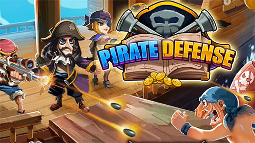 Baixar Pirate defender: Strategy Captain TD para Android grátis.