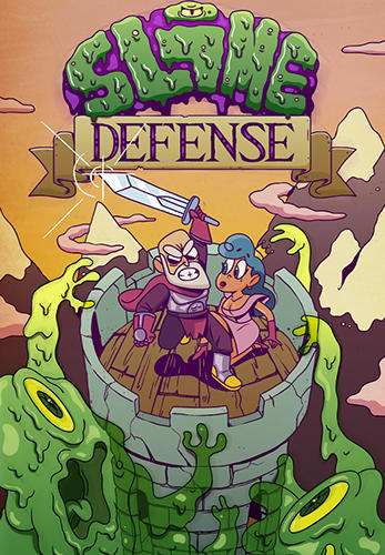 Baixar Slime Defense: Idle tower defense para Android grátis.