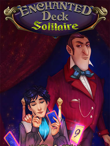 Baixar Solitaire enchanted deck para Android grátis.