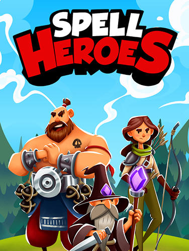 Baixar Spell heroes: Tower defense para Android grátis.