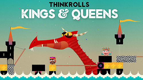 Baixar Thinkrolls: Kings and queens para Android grátis.