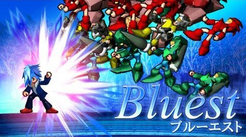 Baixar Bluest: Fight for freedom para Android 4.0.1 grátis.