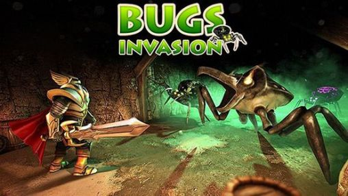 Bugs invasion 3D