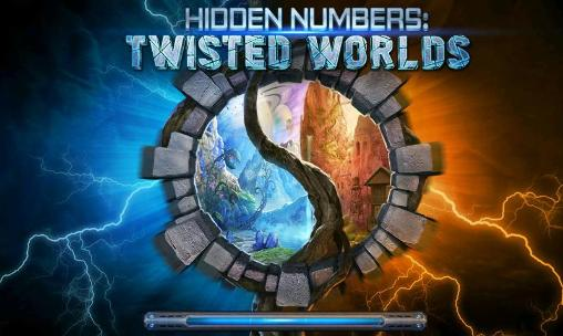 Baixar Hidden numbers: Twisted worlds para Android 4.0.1 grátis.