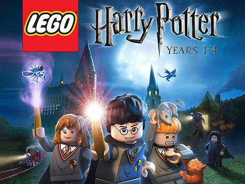 Baixar LEGO Harry Potter: Years 1-4 para Android grátis.