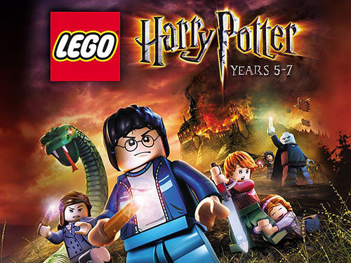 Baixar LEGO Harry Potter: Years 5-7 para Android grátis.