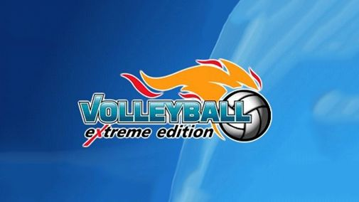 Volleyball: Extreme edition