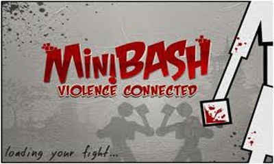 MiniBash Violence connected