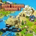 Juntamente com o jogo Angry Birds Seasons: Cherry Blossom Festival12 para Android, baixar grátis do City tower defense final war 2 em celular ou tablet.