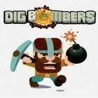 Baixar Dig bombers: PvP multiplayer digging fight para Android grátis.