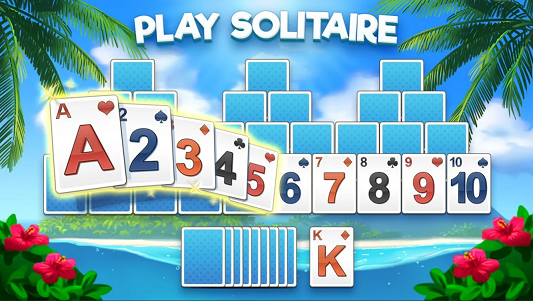 Baixar Solitaire Story – Tripeaks Card Journey para Android grátis.