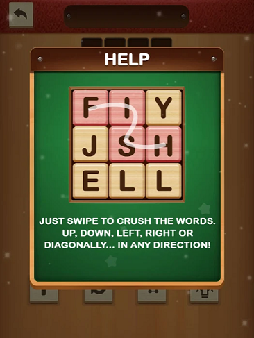 Baixar Word Cross Puzzle para Android 4.1 grátis.