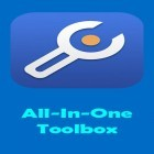 Juntamente com o aplicativo  para Android, baixar grátis do All-in-one Toolbox: Cleaner, booster, app manager em celular ou tablet.