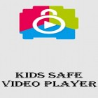 Juntamente com o aplicativo  para Android, baixar grátis do Kids safe video player - YouTube parental controls em celular ou tablet.