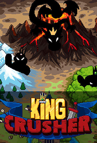 King crusher: A roguelike game