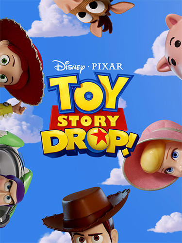 Toy story drop!