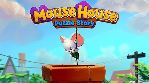 Baixar Mouse house: Puzzle story para iPhone grátis.