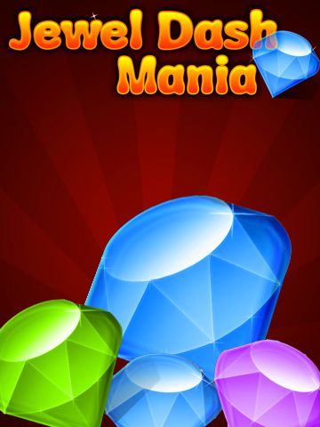Jewel dash mania