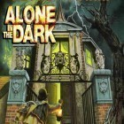 Juntamente com o jogo Hit and knock down para iPhone, baixar grátis do Alone in the dark.