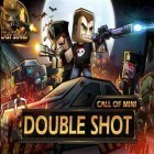 Juntamente com o jogo Five nights at Freddy's 2 para iPhone, baixar grátis do Call of Mini: Double Shot.