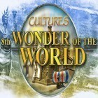 Juntamente com o jogo Squids para iPhone, baixar grátis do Cultures: 8th wonder of the world.