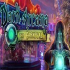 Juntamente com o jogo Zombie: Kill of the week para iPhone, baixar grátis do Dark Arcana: The Carnival.