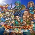 Juntamente com o jogo The abduction of bacon at dawn: The chronicles of a brave rooster para iPhone, baixar grátis do Dragon quest 6: Realms of revelation.