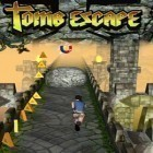 Juntamente com o jogo Gravity rider: Power run para iPhone, baixar grátis do Escape From The Tomb.