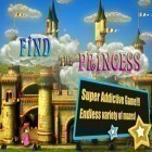 Juntamente com o jogo Zombie: Kill of the week para iPhone, baixar grátis do Find the Princess – Top Free Maze Game.