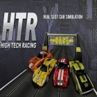 Juntamente com o jogo Ambulance: Traffic rush para iPhone, baixar grátis do HTR High Tech Racing Evolution.