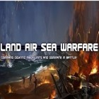 Juntamente com o jogo Hercules: Curse of the Hydra para iPhone, baixar grátis do Land Air Sea Warfare.