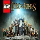 Juntamente com o jogo Lethargy para iPhone, baixar grátis do Lego: The Lord of the rings.