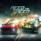 Juntamente com o jogo Flight simulator online 2014 para iPhone, baixar grátis do Need for speed: No limits.