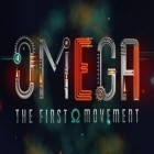 Juntamente com o jogo Tanks a lot para iPhone, baixar grátis do Omega: The first movement.