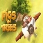 Juntamente com o jogo Tomb of the mask para iPhone, baixar grátis do Pigs In Trees.